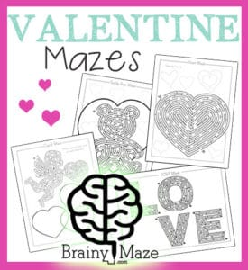 ValentineMazes