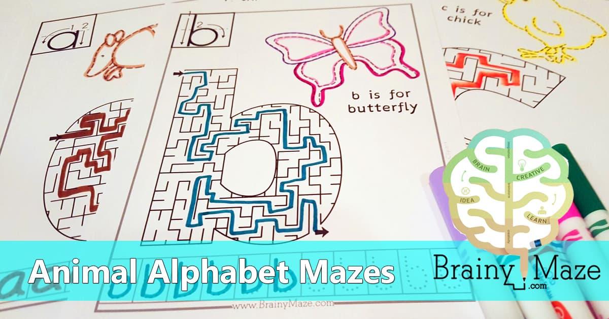 Dyslexia Archives Brainy Maze