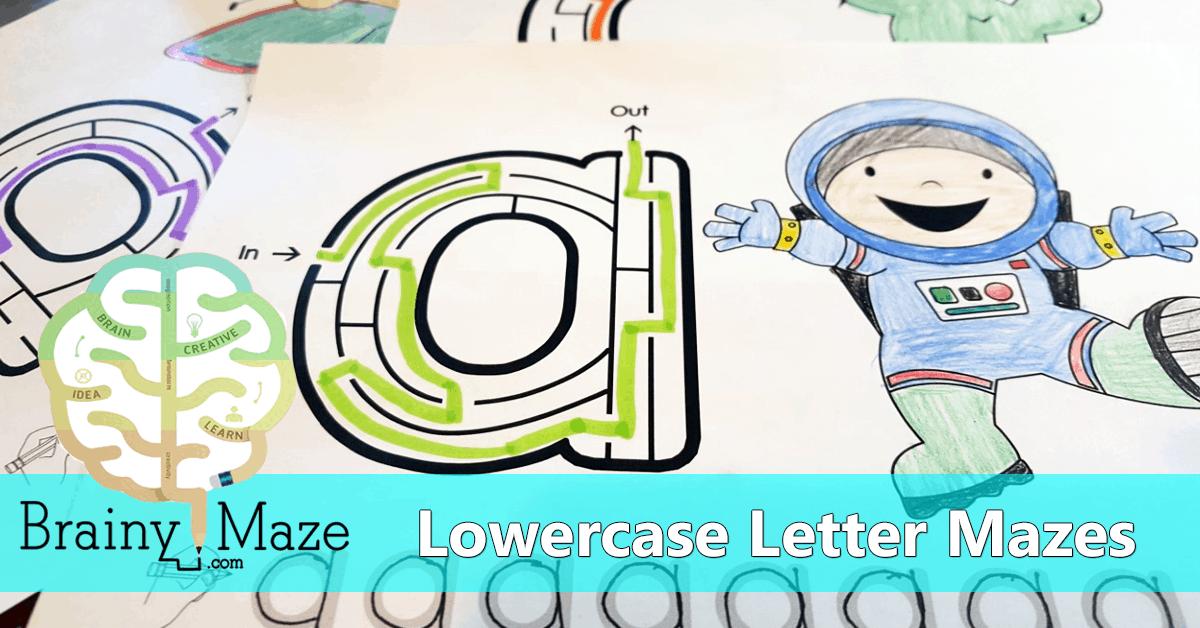 LowercaseLetterMazeHeader