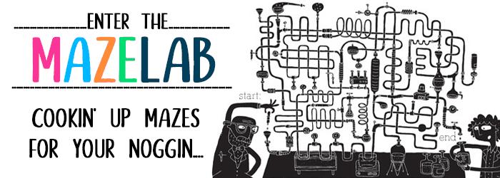 About Us  Brainy Maze